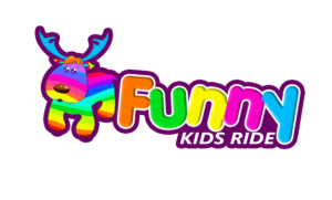Funny Kids Ride
