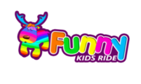 Funny Kids Ride